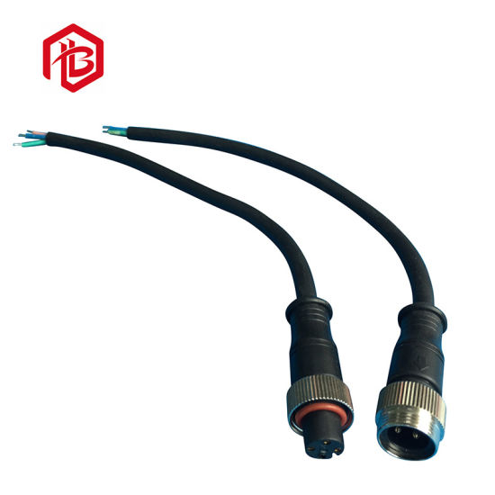 High Quality Warranty M18 Power Connector Waterproof