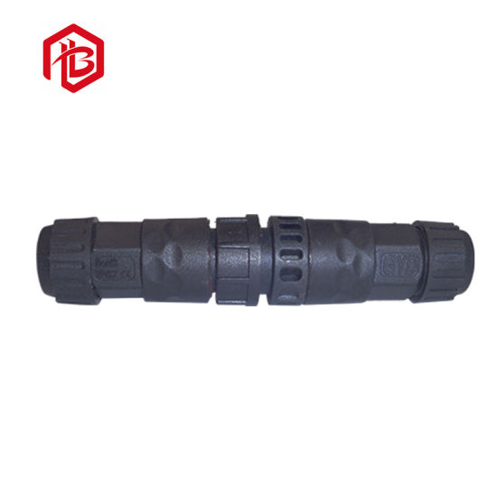 K19 China Manufacture Supplying Assembled Connector