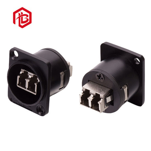 Hot Sale Small Waterproof Electric RJ45 Connector