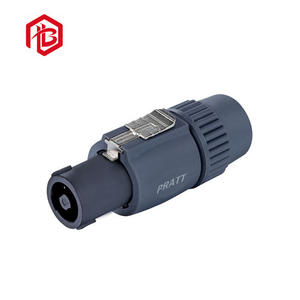Hot Sale IP67 IP68 Mela and Female Plug Electrical Aviation Connector