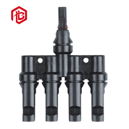 Wholesale High Performance Metal Mc4 Connector