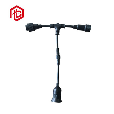 Good Quality and Cheaper Price Waterproof Nylon Lamp Holder