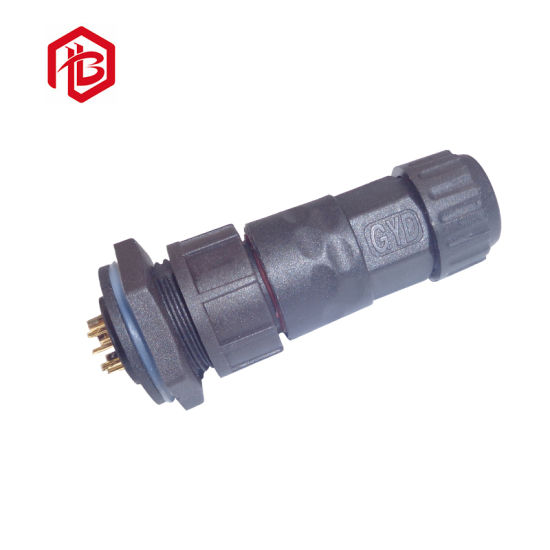 LED 12V 2pin Waterproof Wire Connector