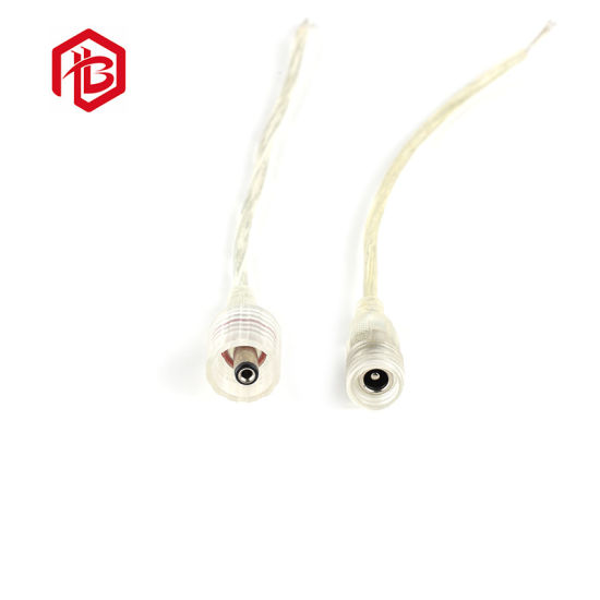 DC Plug Good Quality Promotion 5.5*2.1mm Waterproof Power