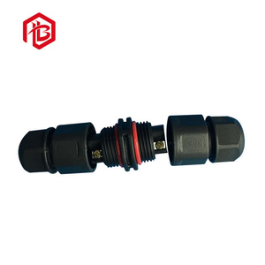 Promotion RoHS Certificate Male Joint Txl Assembly Waterproof Connector