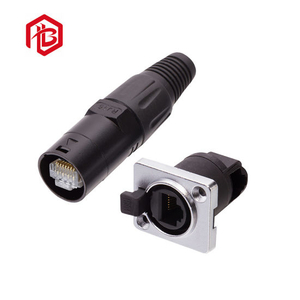 China Suppliers Circular Waterproof Aviation Connector